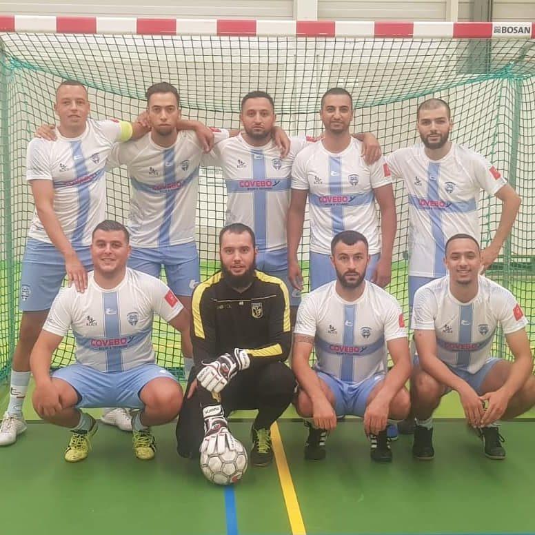 FC Zaanstreek Heren 1