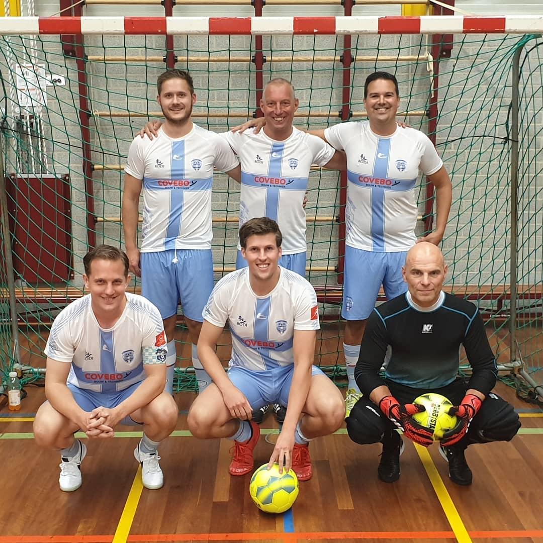 FC Zaanstreek Heren 4