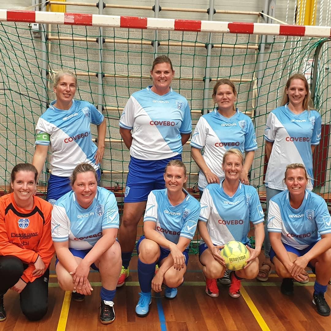 Dames FC Zaanstreek