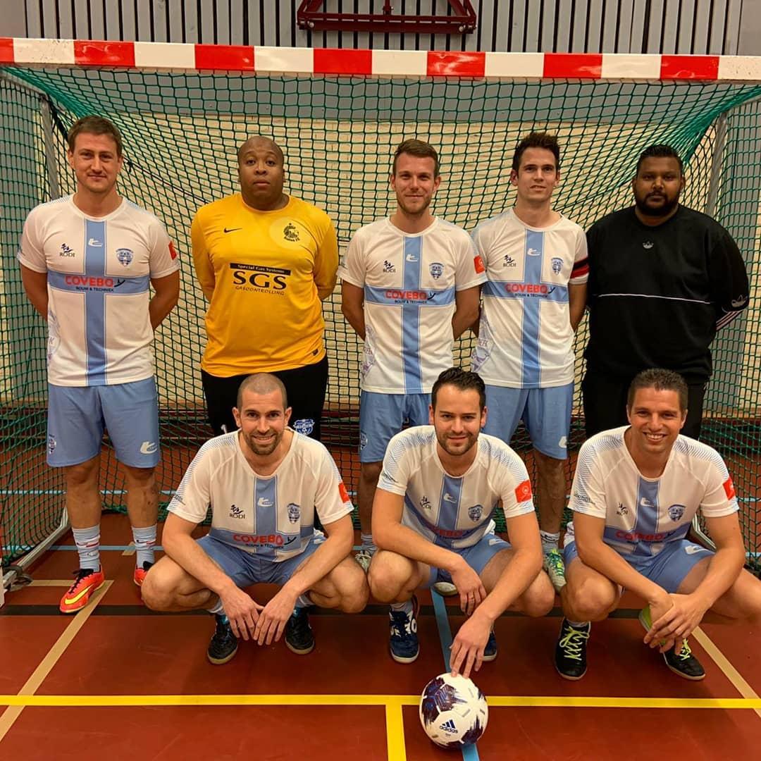 FC Zaanstreek Heren 9