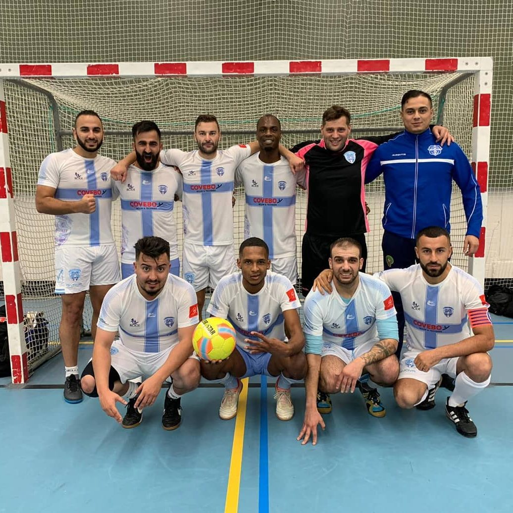 FC Zaanstreek Heren 2