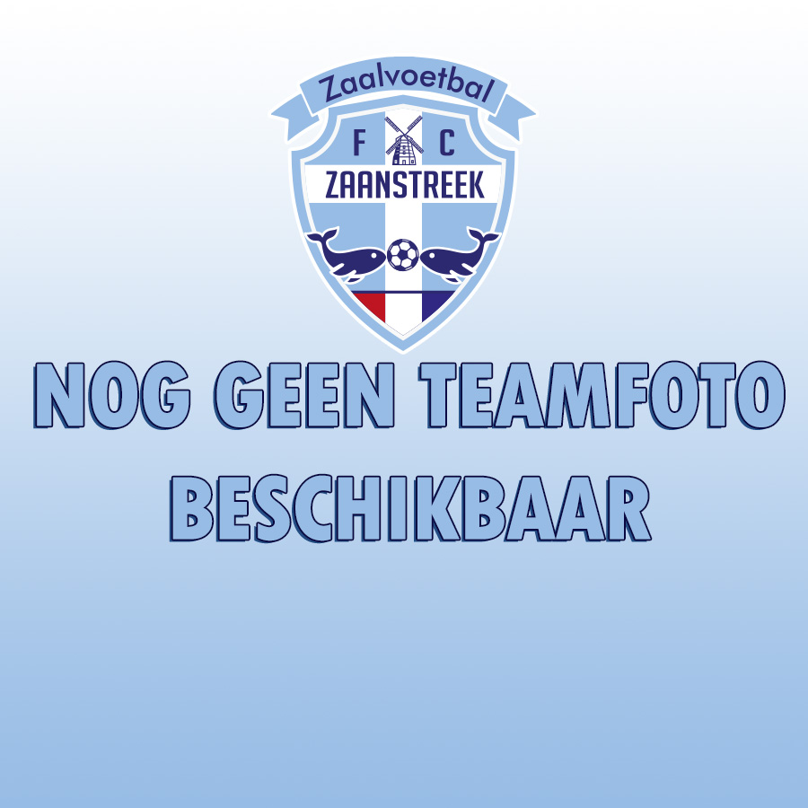 FC Zaanstreek Heren 3