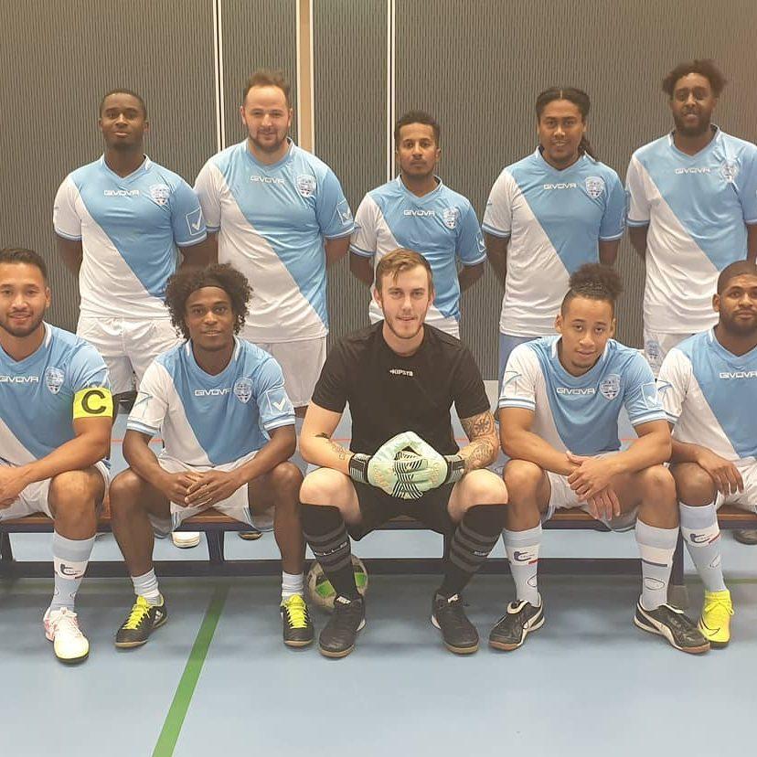 FC Zaanstreek Heren 5