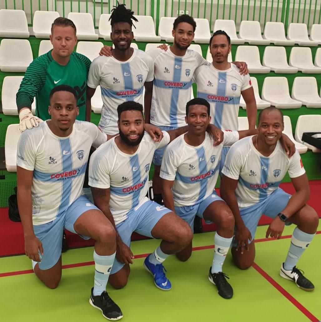 FC Zaanstreek Heren 6